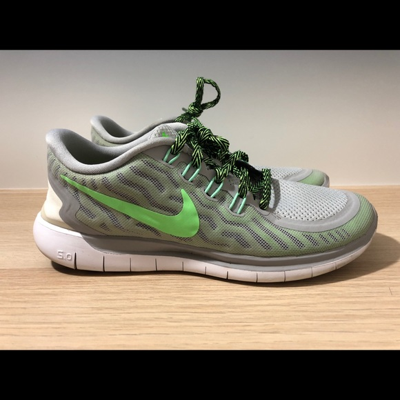 Nike Free Run 5.0 Women's US 8.5